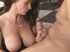 Hot Matures Porn