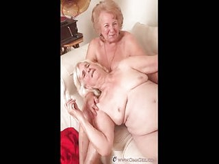 OmaGeiL Busty Chubby Granny Lady Pics Preview