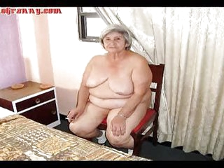 HELLOGRANNY Some wrinkley grannies are sucking cock