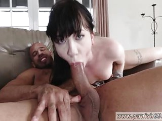 Mature masturbation watching porn An Overdue Anal Payment