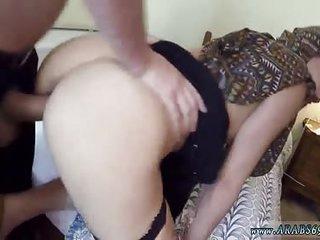 Arab mature anal No Money, No Problem
