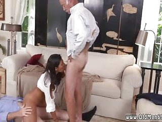 Old mature gangbang and milf creampie Going South Of The