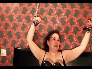 mature slave fed with sperm