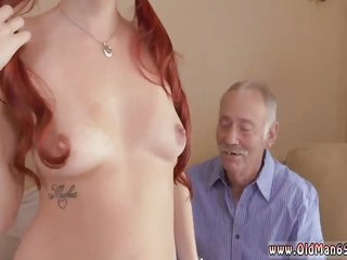 Old fat mature anal and daddy pain Frannkie And The Gang