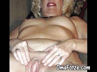 OmaFotzE Amateur Matures and Hardcore Grannies