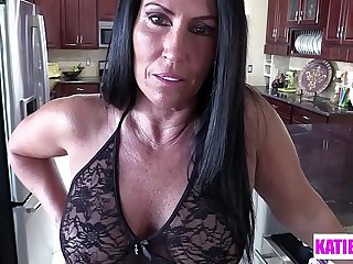 Mom Moves In With Her Son Taboo