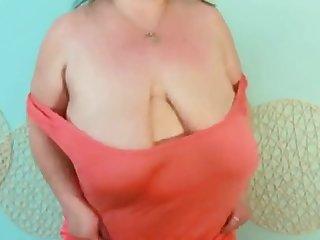 Big Breast Challenge
