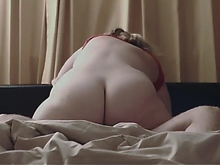 Plump fuck breeding three