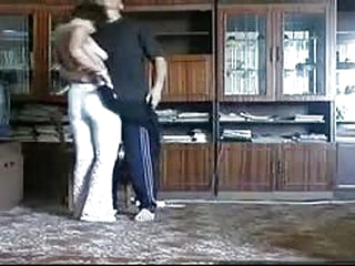 porn videos Best Russian Mature Mom Son's friend Porn Clip