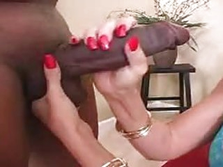 fuck Milf amateur mature wife and her black lover