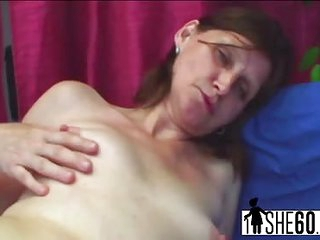 Hardcore bang with mature slut