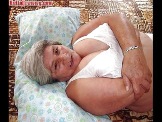 HelloGrannY Mature Latin Sites Pictures Slideshow